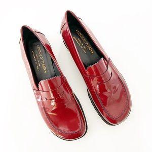 new DONALD J PLINER loafers